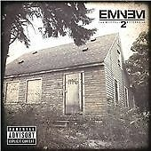 Eminem - The Marshall Mathers LP 2 (2013)  CD  NEW/SEALED  SPEEDYPOST