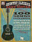 Country Classics for Easy Guitar : Easy Guitar with Notes and Tab (2010,...