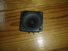 TWEETER AUDAX TW5X6A   8  OHM