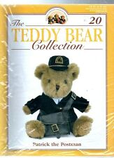 The Teddy Bear Collection Magazine - Issue.20, Patrick the Postman