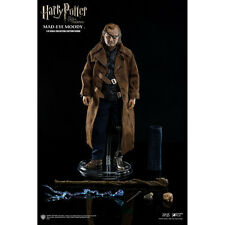 Harry Potter Order Of The Phoenix Mad-Eye Moody 1/6 Scale Action Figure NEW