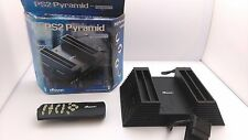 PS 2 Pyramid Multitap And Stand With Remote PlayStation 2