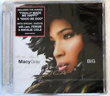MACY GRAY - BIG - CD Sigillato Bonus Track