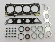 HEAD GASKET SET VW BORA GOLF Mk 4 LUPO POLO LEON TOLEDO GTi 1.6 16V 98-06