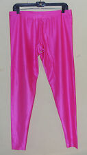 Suzi Fox Hip Hugger Leggings by Suzi Fox in Stretch Gloss Vinyl pvc Sz: M