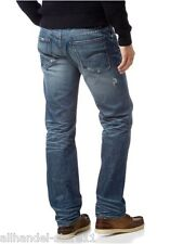 G-Star Raw Defend Loose Jeans, Medium Aged, W29 L34