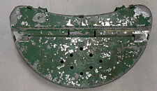 OLD FISHING TIN BAIT BOX FOR WORMS CRICKETS ETC.