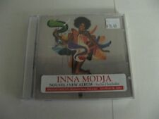 Inna Modja love revolution - CD Compact Disc