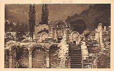 BR37817 Ruinen der Abtei Niedermuntser france