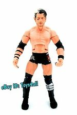 ALEX SHELLEY - TNA Marvel Wrestling FIGURE - MOTOR CITY MACHINE GUNS WWE - s49
