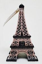 Bath Body Works LIGHT UP EIFFEL TOWER Pocketbac Holder Case Sanitizer Sleeve
