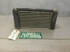 Radiator Polaris 05 Fusion 900 Snowmobile # 1240149