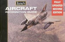 Jane's Aircraft Recognition Guide, 2nd edition (Jane's Aircraft Recognition Guid