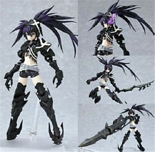"""Anime Insane Black Rock Shooter SP-041 6"""" ACTION Figure Figurine NEW IN BOX"""