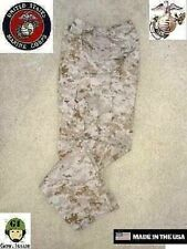 US Marine Corps USMC MARPAT Army Desert Digital Camo pants Trousers pants Medium