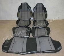 HOLDEN TORANA LX A9X SS HATCHBACK INTERIOR SEAT SKIN COVERS GOLFBALL