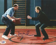 Jay Mohr Signed 8x10 Photo PSA/DNA COA Gary Unmarried w/ David Koechner Picture
