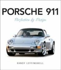Porsche 911: Perfection by Design by Leffingwell, Randy Hardcover Large Car Book