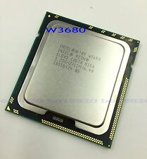 Intel Xeon W3680 Six-Core CPU Processor 3.33 GHz 6.4 GT/s LGA 1366/Socket B