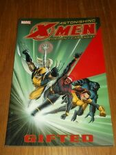 X-Men Astonishing Gifted Volume 1 Marvel Comics (Paperback, 2004)  9780785115311