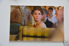 Keri Russell  20x30cm Bild +  Autogramm / Autograph Signed in Person .