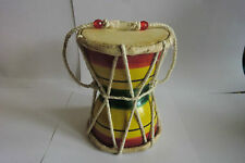 DAMRU DRUM - BEUTIFULY PAINTED AND MADE WELL
