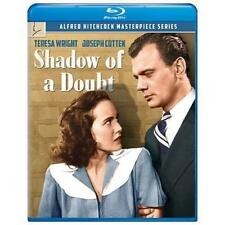 Shadow of a Doubt [Blu-ray], New DVDs