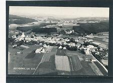 AK aus Reichenthal im Mühlkreis, Luftaufnahme, Oberösterreich  21/10/15