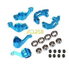 HSP 1/10 RC Model Car 02013 02014 02015 Upgrade Part 102010 102011 102012 BLUE
