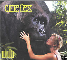 Cinefex #76 Mighty Joe Young Pleasntville Antz Bugs Life Behind the Scenes Pics