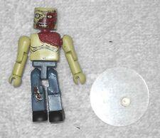 Shoulder Zombie - The Walking Dead (MiniMates) - 100% complete