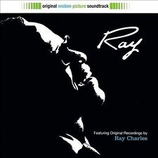 1 CENT CD Ray - Ray Charles