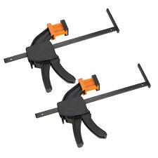 TS581 Triton Work Clamps Work Clamps 320mm