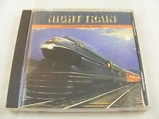 Classic Railroad Songs, Vol. 3: Night Train Audio CD New