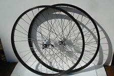 "NOS UKAI Rims 26"" Wheels Suntour Hubs MTB Bike Cruiser Bicycle 5 6 7 Spd Trek GT"