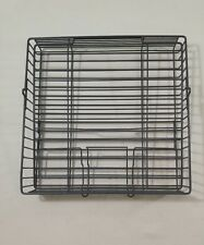 One (1) - Ronco Showtime BBQ Rotisserie Basket Fits Models 4000/5000