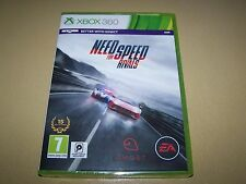 Need for Speed Rivals Xbox 360 **New & Sealed**