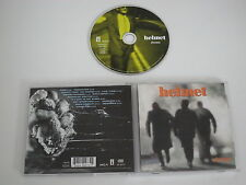 HELMET/AFTERTASTE(INTERSCOPE IND 90073) CD ALBUM