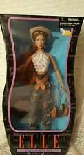 JAKKS PACIFIC Elle Trend Watch Cowgirl Collector Doll