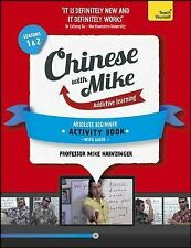Chinese with Mike: An Activity Book for Absolute Beginners with Audio CD Season