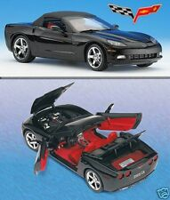 2005 Corvette C6 Convertible LE- Franklin Mint -New Box