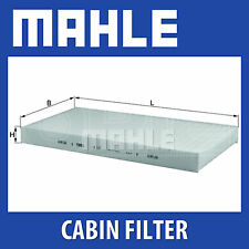 Mahle Pollen Air Filter - For Cabin Filter LA117 - Fits Vauxhall Corsa 10/00-