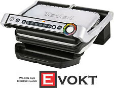 Tefal GC 702D Optigrill Electric Grill 2000W Stainless Steel Genuine New