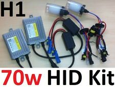 H1 HID Kit 70W Cibie Super Oscar & Britax X-Ray Vision Spot Driving Lights