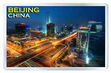 BEIJING CHINA MOD2 FRIDGE MAGNET SOUVENIR IMAN NEVERA