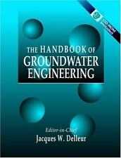 The Handbook of Groundwater Engineering-ExLibrary
