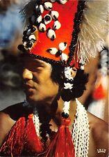 BR27606 Tahiti danseur folklore dances tahiti