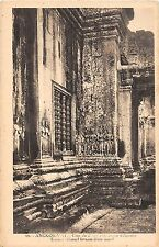 BF36214 angkor vat Cambodia cour front/back scan