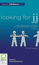 NEW - Looking for JJ by Cassidy, Anne