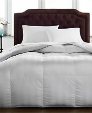 NEW Hotel Collection Medium Weight Full Queen Siberian Down Comforter $800